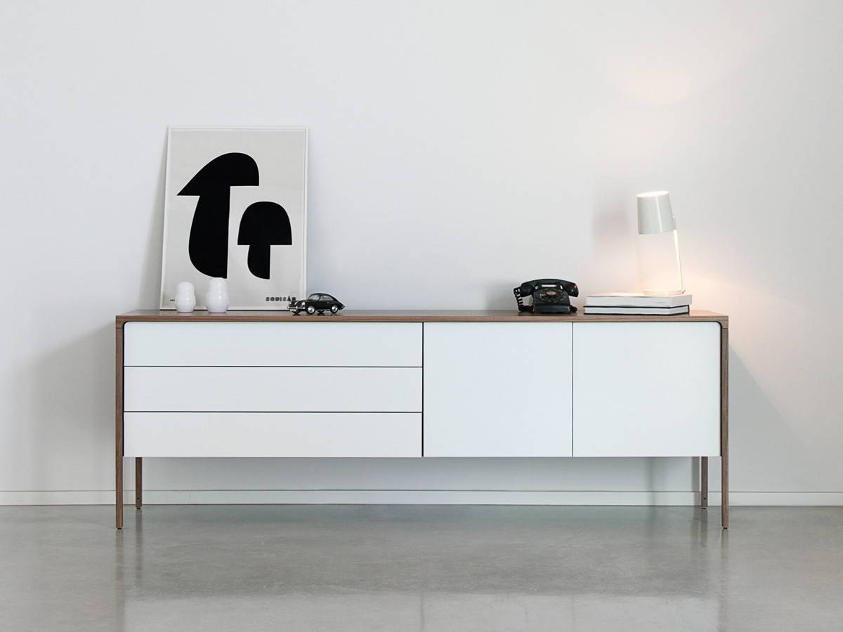 Buy The Punt Tactile Long Sideboard At Nest.co (#5 of 20)