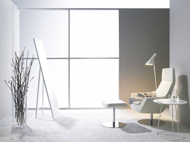 Buy The Swedese Mira Free Standing Mirror At Nest.co (#8 of 20)