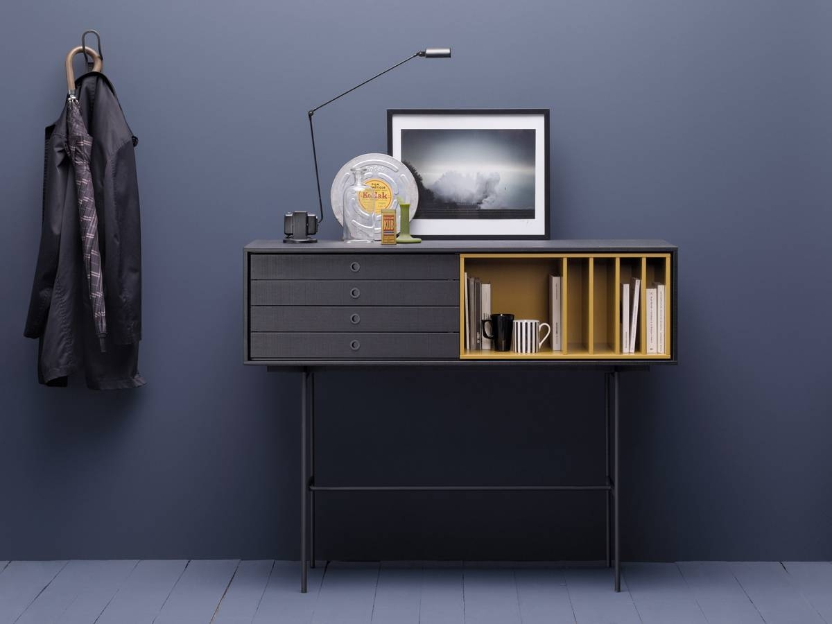 Buy The Treku Aura S8 High Sideboard At Nest.co (View 7 of 20)