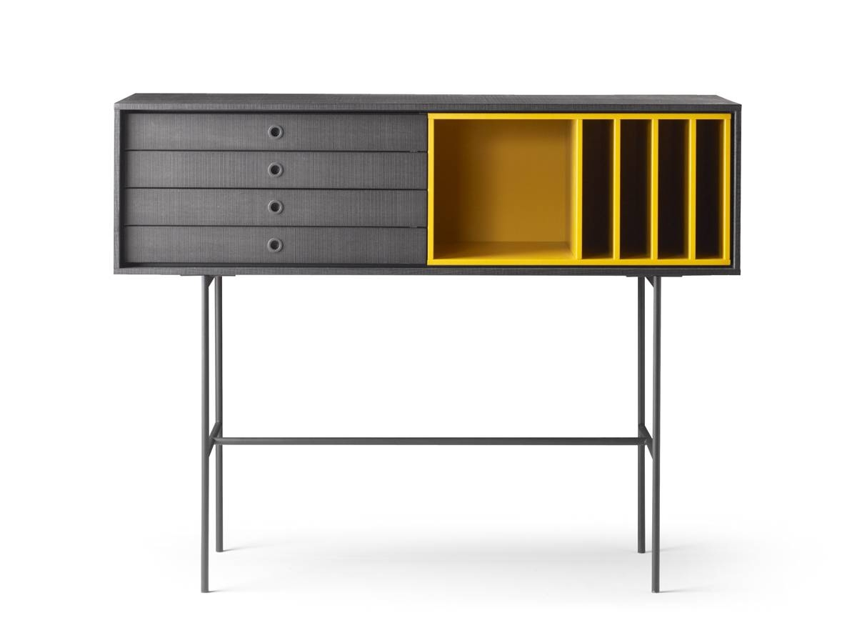 Buy The Treku Aura S8 High Sideboard At Nest.co (#2 of 20)