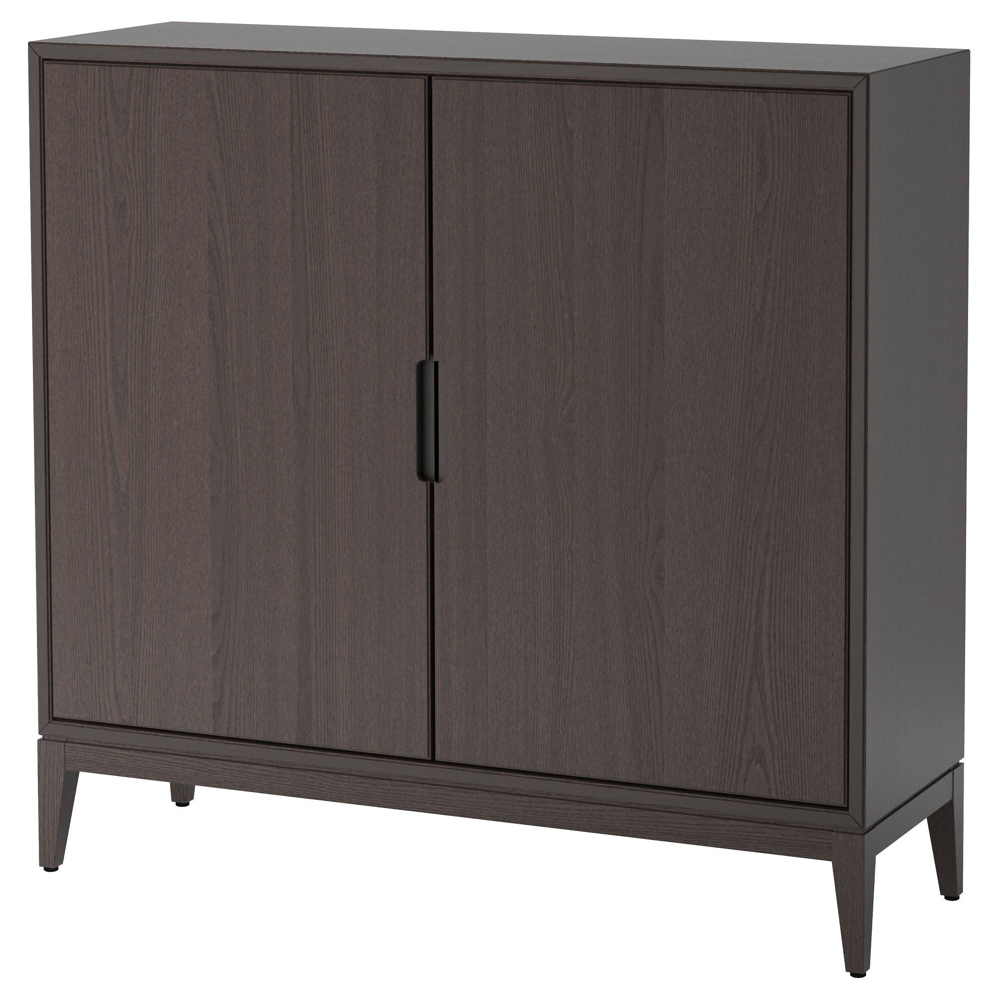 Cabinets & Sideboards – Ikea Intended For Black Sideboard Cheap (#7 of 20)