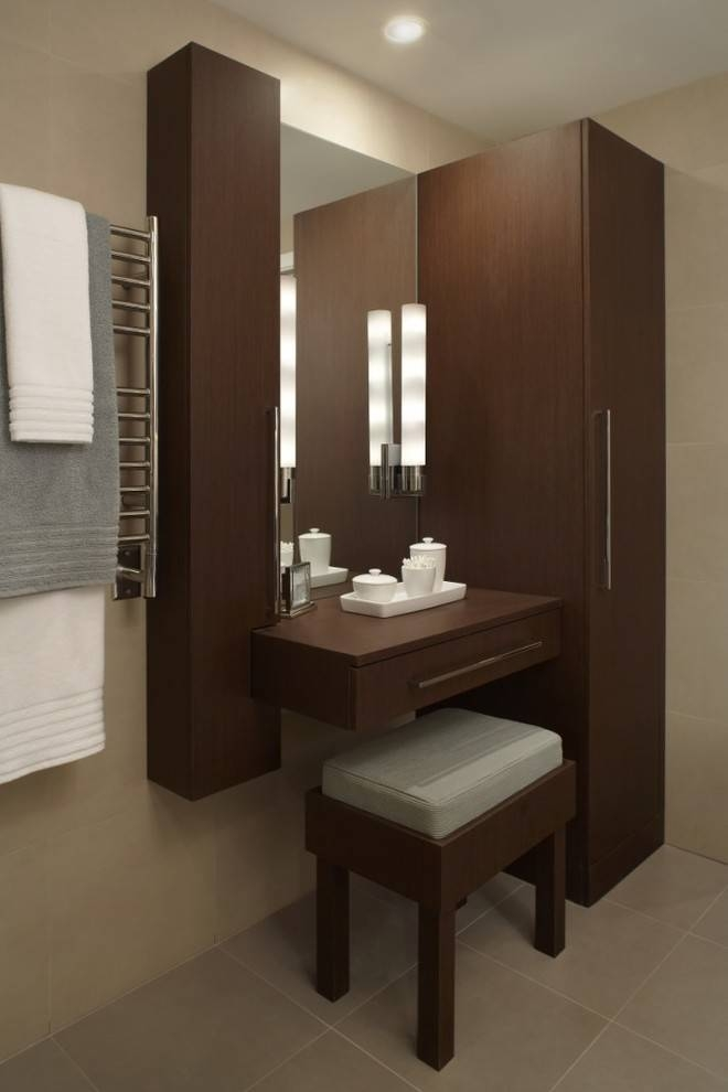 Cabinets To Get Dressing Room Wall Cabinet Design Ideas From Intended For Long Dressing Mirrors (#9 of 30)