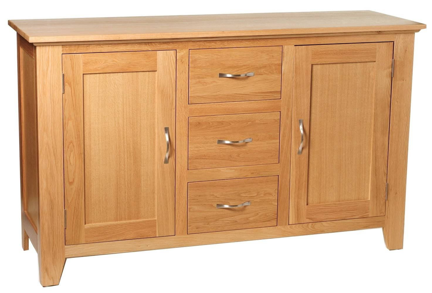 Popular Photo of Fully Assembled Sideboards