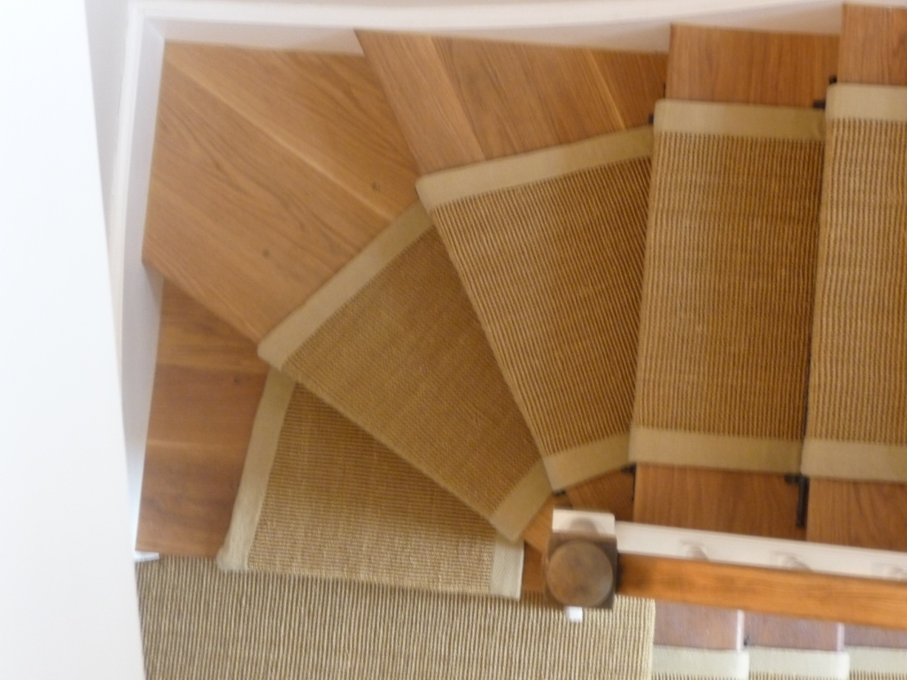 Carpet Runner For Stairs Pertaining To Stair And Hallway Runners (#11 of 20)
