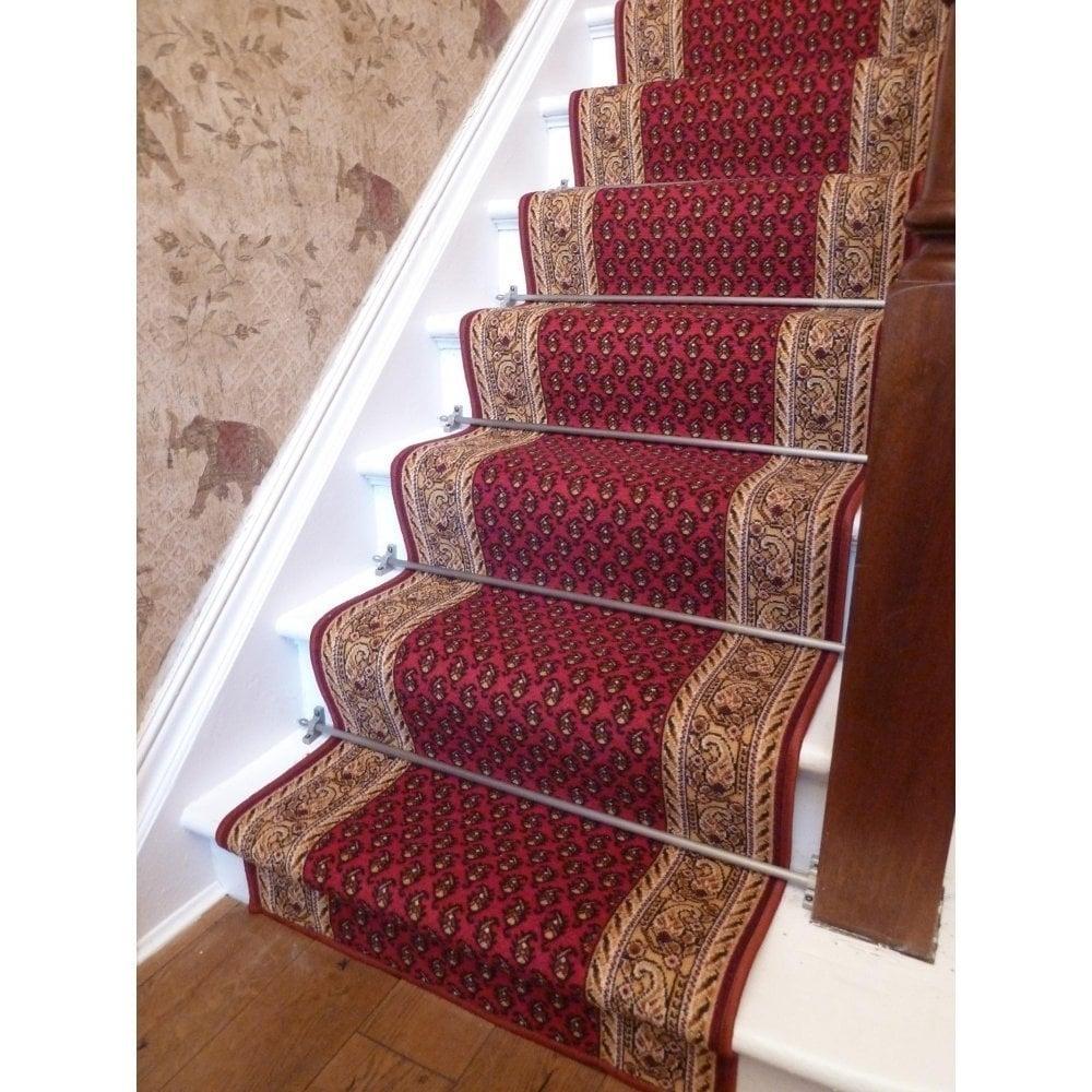 Carpet Runner Images Inside Red Runner Rugs For Hallway (#4 of 20)