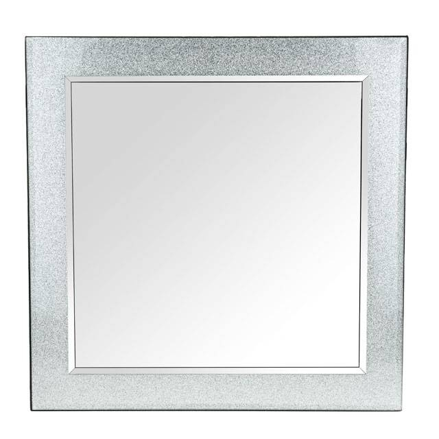 Cb Imports :: E Commerce :: Homeware – Mirrors With Regard To Silver Glitter Mirrors (View 9 of 20)
