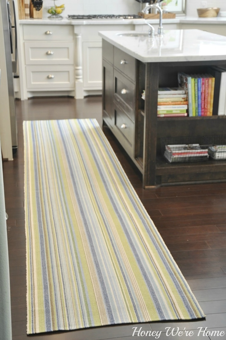 Charming Kitchen Floor Runners Including Runner Rugs Washable With Rug Runners For Kitchen (#8 of 20)