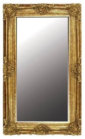 Cheap Big Wall Mirrors X–X 2017 With Big Ornate Mirrors (#21 of 30)