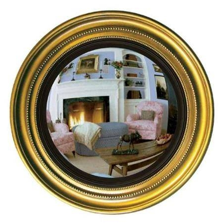 Cheap Convex Mirror Antique, Find Convex Mirror Antique Deals On Intended For Buy Convex Mirrors (#16 of 30)