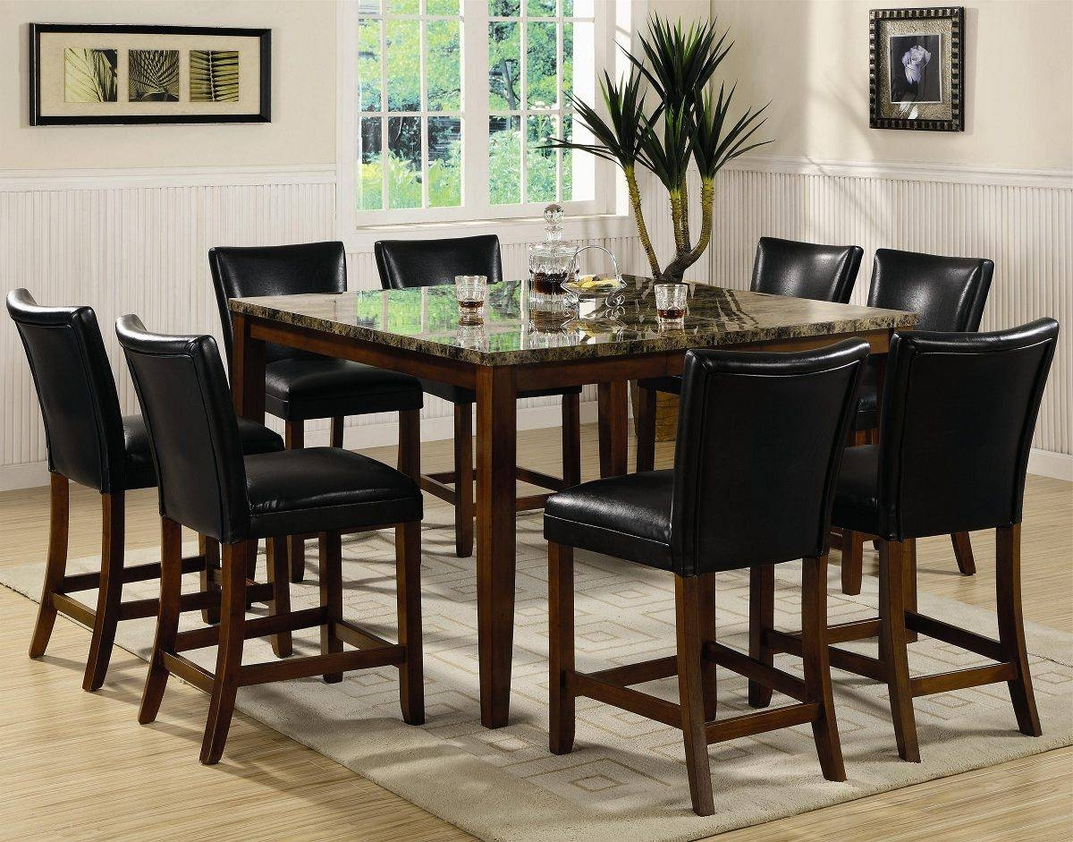 Cheap Dining Room Sets Under 100 Black Painted Wood Dining Room For Black Sideboard Cheap (#8 of 20)