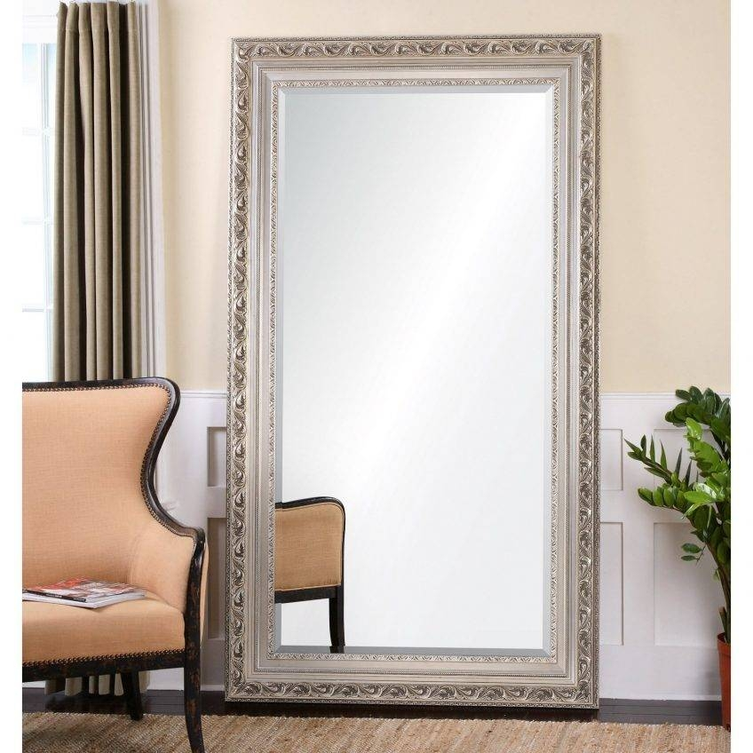 Cheap Full Length Mirrors 26 Stunning Decor With Diy Full Length With Cheap Mirrors (View 7 of 30)