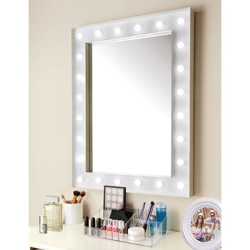 Cheap Mirrors From B&m Stores Within Cheap Mirrors (View 8 of 30)