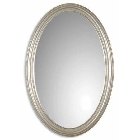 Cheap Silver Oval Wall Mirror, Find Silver Oval Wall Mirror Deals Inside Silver Oval Wall Mirrors (View 9 of 20)