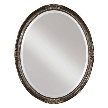 Cheap Silver Oval Wall Mirror, Find Silver Oval Wall Mirror Deals Within Silver Oval Wall Mirrors (View 11 of 20)