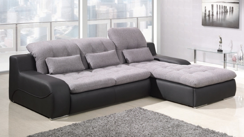 Cheap Sofa Beds With Eye Catching Modern Designs Home And Dining With Regard To Cheap Sofa Beds (#8 of 15)