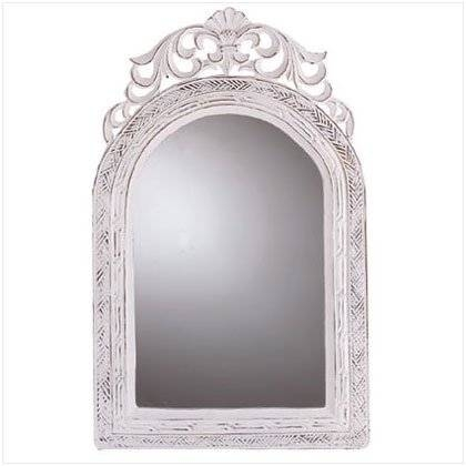 Cheap White Shabby Chic Wall Mirror, Find White Shabby Chic Wall For Shabby Chic Wall Mirrors (View 13 of 30)