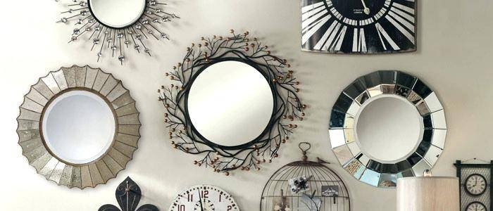 Check Out These Innovative Home Decor Ideas For 2017Decorating With Regard To Decorative Mirrors (View 28 of 30)