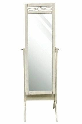Cheval Dressing Mirror – Foter With Regard To Free Standing Mirrors With Drawer (View 10 of 20)