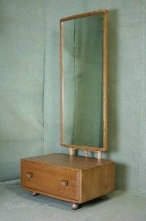 Cheval Dressing Mirror – Foter Within Vintage Free Standing Mirrors (#18 of 30)