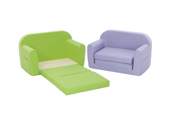 Childrens Foam Flip Out Sofa Bed Revistapacheco In Flip Out Sofa Bed Toddlers (#4 of 15)