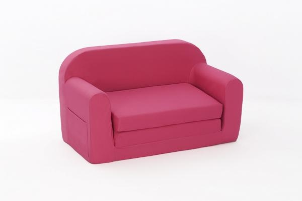 Childrens Foam Flip Out Sofa Bed Revistapacheco Intended For Flip Out Sofa Bed Toddlers (#5 of 15)