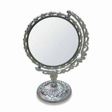 China Antique Mirror With Exquisite Classical Pattern, Measures Inside White Antique Mirrors (#11 of 20)