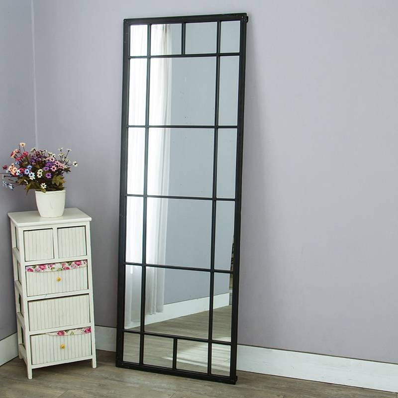 China Full Length Mirror, China Full Length Mirror Shopping Guide Intended For Wrought Iron Full Length Mirrors (#12 of 20)
