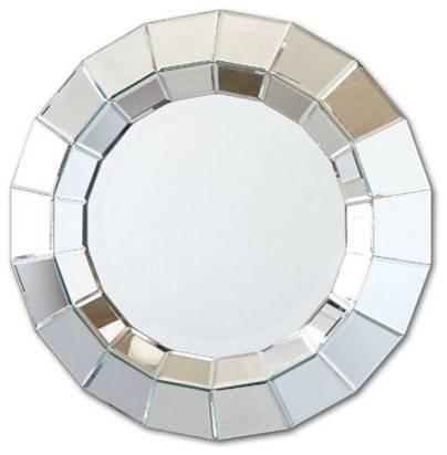 Circular Mirrors Wall – Interior4You With Regard To Circular Wall Mirrors (#7 of 20)