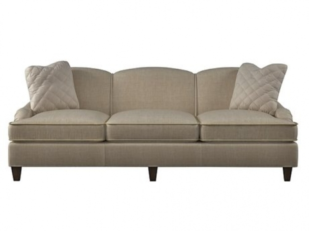 Classic English Sofa 6511 92 3d Model Baker For Classic English Sofas (#5 of 15)