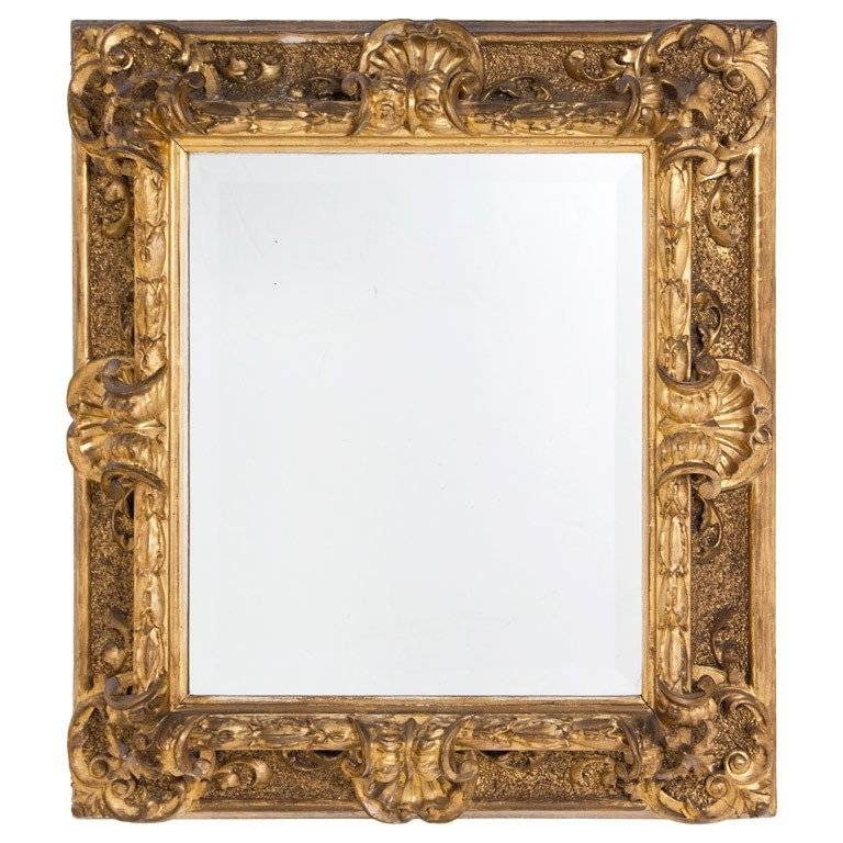 Popular Photo of Baroque Style Mirrors