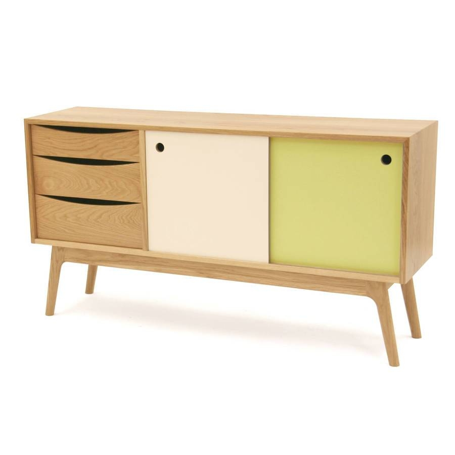 Classic Mid Century Sideboard With Drawersjames Design Inside Retro Sideboards (#4 of 20)