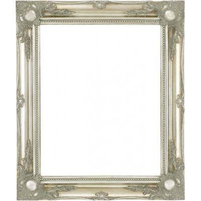 Inspiration about Classic Silver Gilt Swept Picture Frame – Ayers & Graces Online With Regard To Silver Gilt Mirrors (#12 of 20)