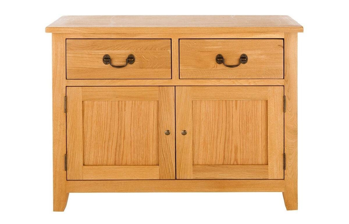 Compact Sideboard Units To Suit Any Size Of Room – The Furniture Co For Ready Assembled Sideboards (#5 of 20)
