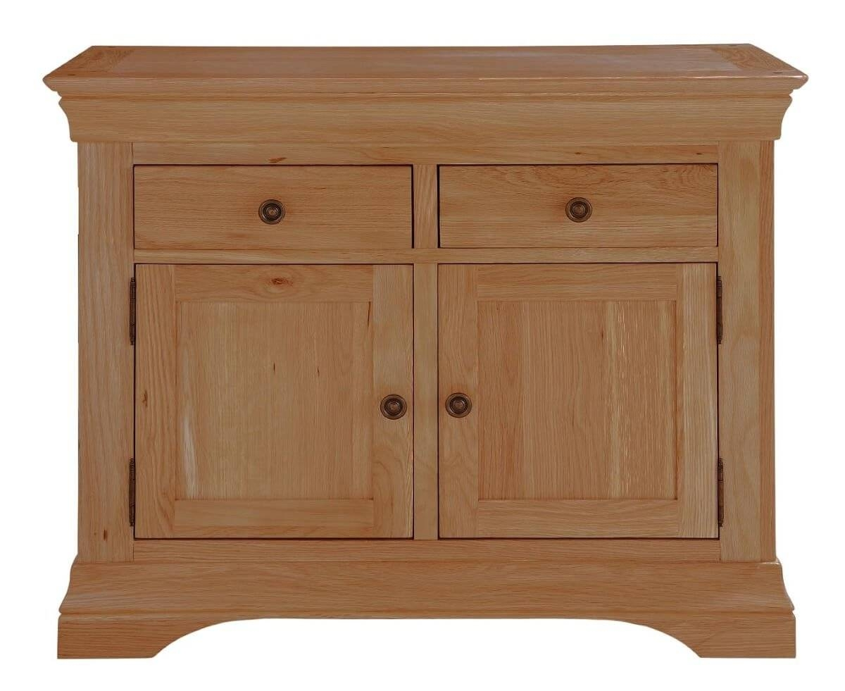 Compact Sideboard Units To Suit Any Size Of Room – The Furniture Co Intended For Ready Made Sideboards (#11 of 20)