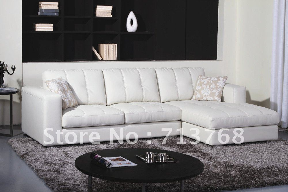 Compare Prices On Corner Leather Lounges Online Shoppingbuy Low Intended For Leather Lounge Sofas (View 10 of 15)