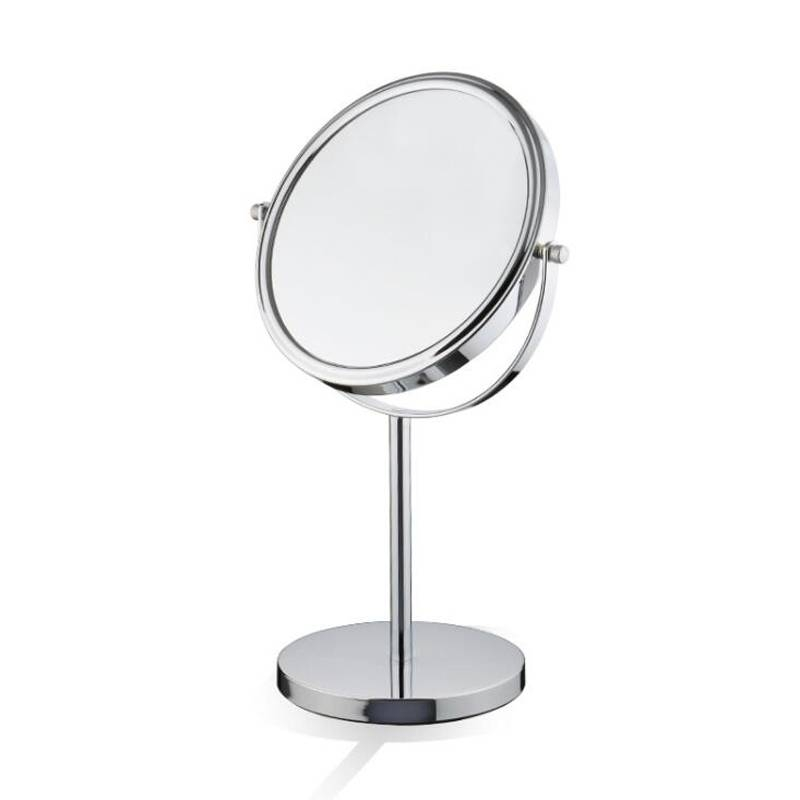 Compare Prices On Free Standing Table Mirror  Online Shopping/buy Intended For Standing Table Mirrors (#9 of 30)