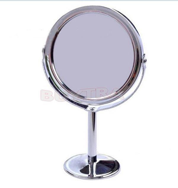 Compare Prices On Free Standing Table Mirror  Online Shopping/buy Throughout Standing Table Mirrors (#11 of 30)