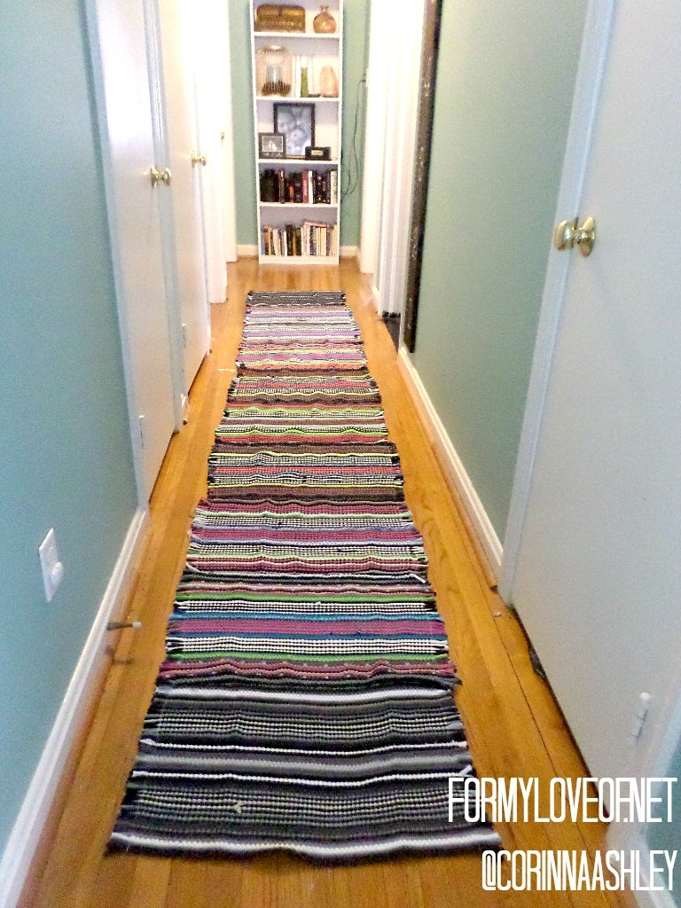 Contemporary Modern Area Rugs And Rug Image Of Square Clipgoo Within Runner Rugs For Hallways (View 5 of 20)