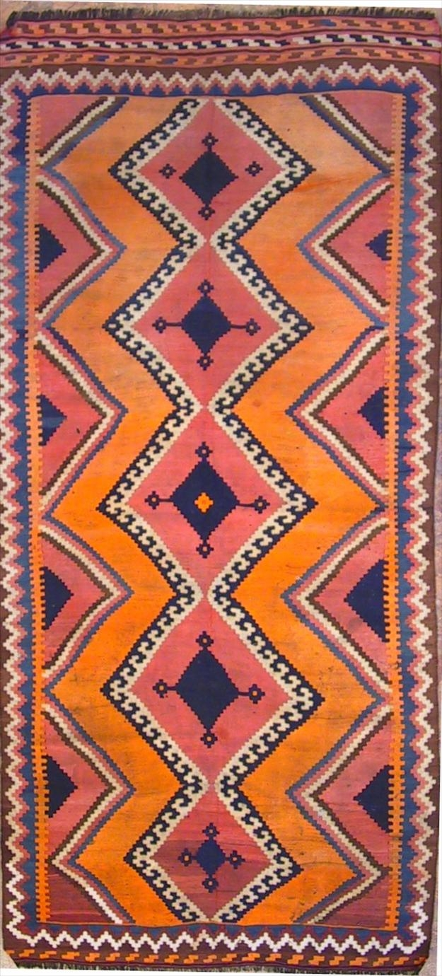 Contemporary Runner Rugs Roselawnlutheran Pertaining To Modern Runner Rugs For Hallway (#9 of 20)