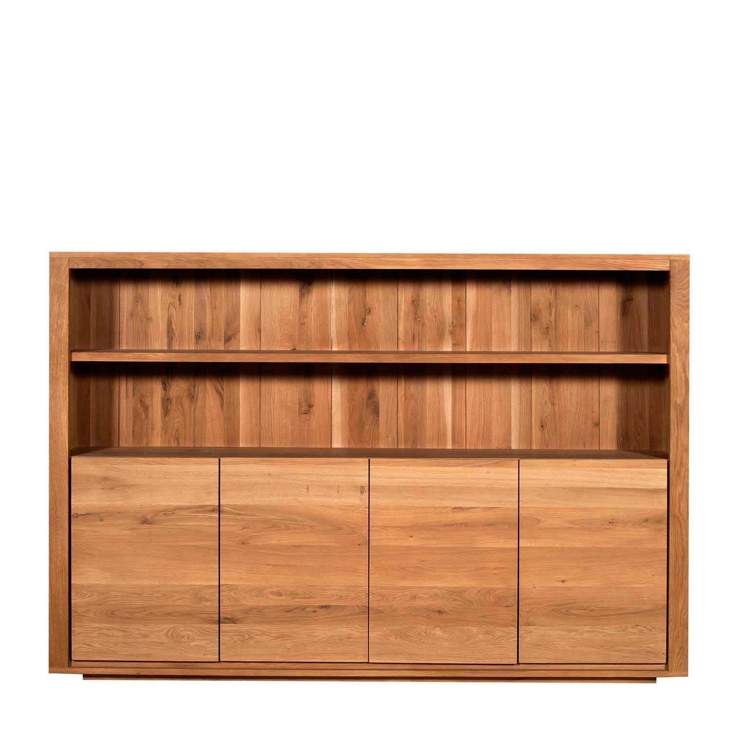 Popular Photo of High Sideboards