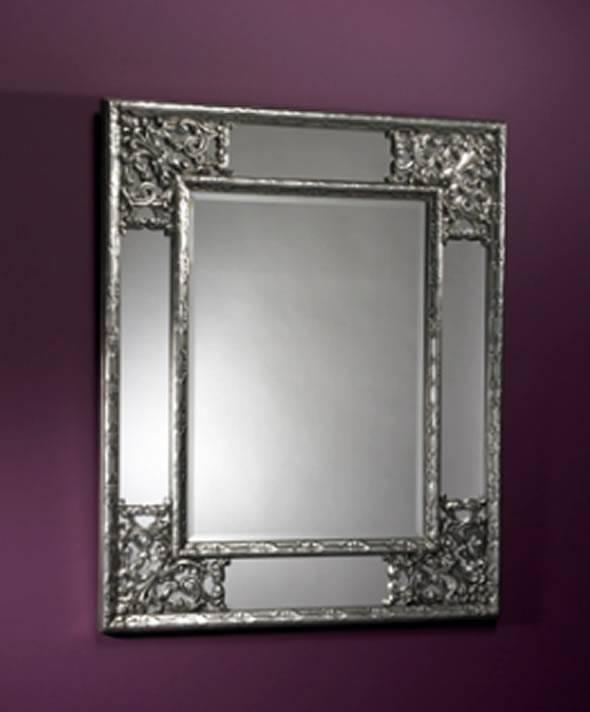Contemporary Wall Mirrors Decorative Amazing : Create Contemporary In Contemporary Wall Mirrors (#6 of 20)