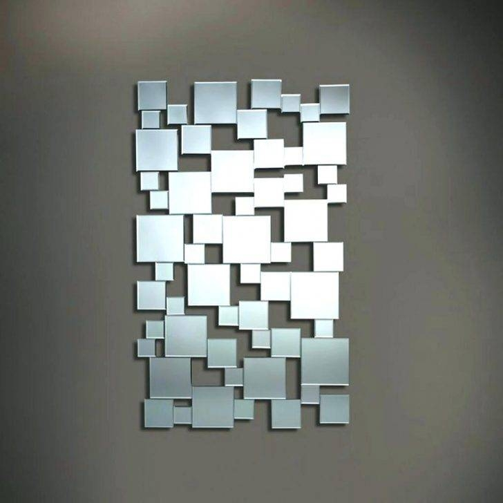Contemporary Wall Mirrors Decorative – Amlvideo Regarding Contemporary Wall Mirrors (View 12 of 20)