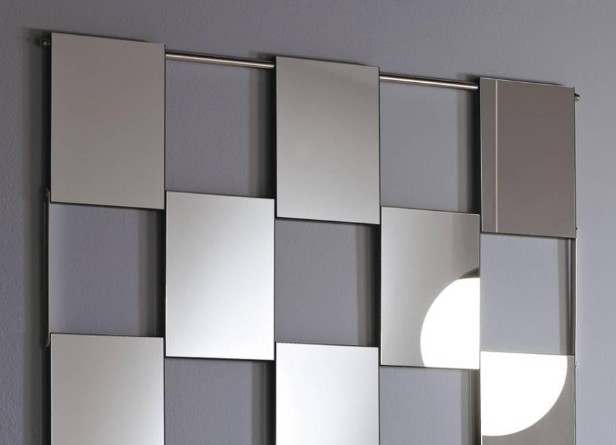 Contemporary Wall Mirrors – Home Wall Art & Shelves For Contemporary Wall Mirrors (View 5 of 20)