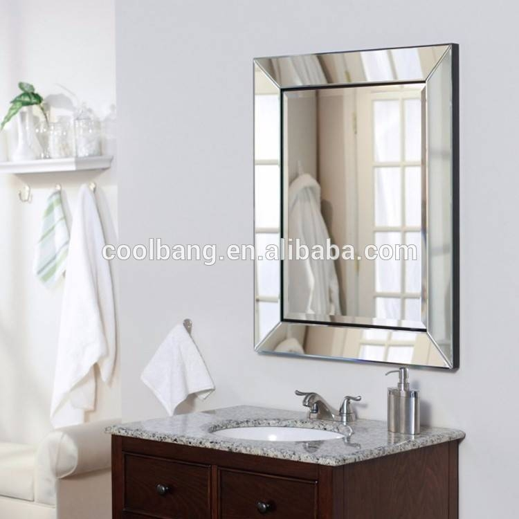 Coolbang Cbm165 Extra Large Venetian Wall Mirrors For Decoration Regarding Large Venetian Wall Mirrors (#10 of 20)