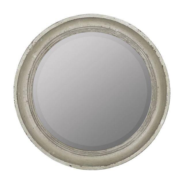 Cooper Classics Chipta Distressed Cream Mirror – 41025 | Ebay Pertaining To Distressed Cream Mirrors (#18 of 30)