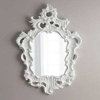 Cooper Classics Lawson Wall Mirror – Simply Mirrors For Baroque Wall Mirrors (#9 of 20)