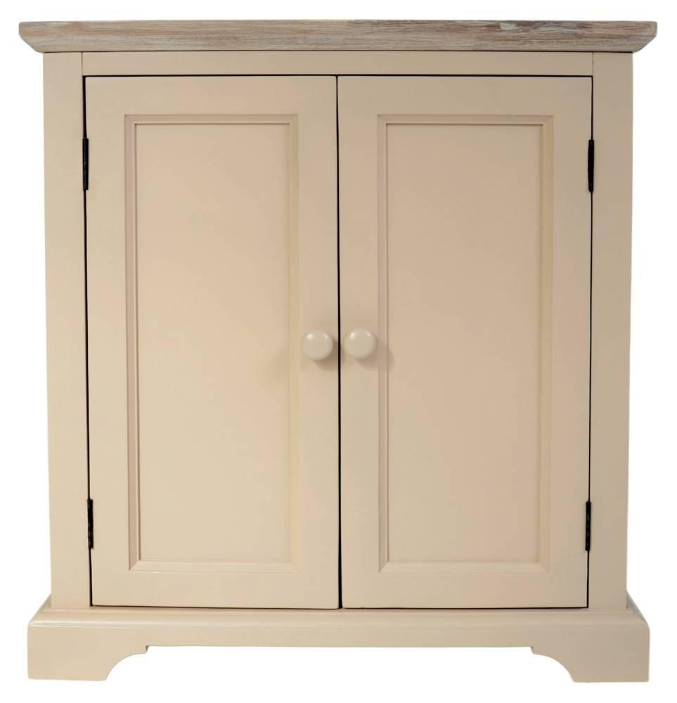 Corner Sideboard, Kitchen Corner Cupboard Unit With 2 Doors &amp Within Corner Sideboard Unit (View 2 of 20)
