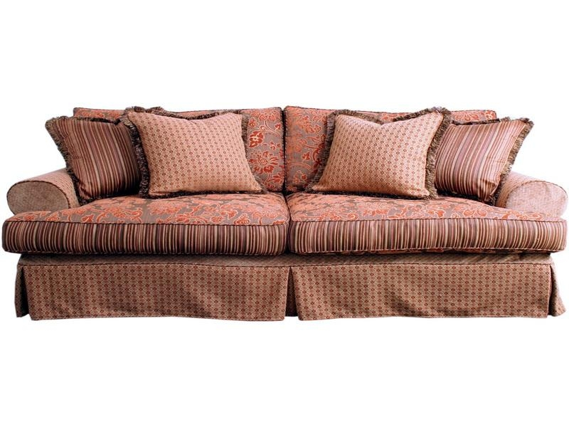 Country Couches Furniture Country Sectional Sofas Sofa Design With Regard To Country Style Sofas And Loveseats (#3 of 15)