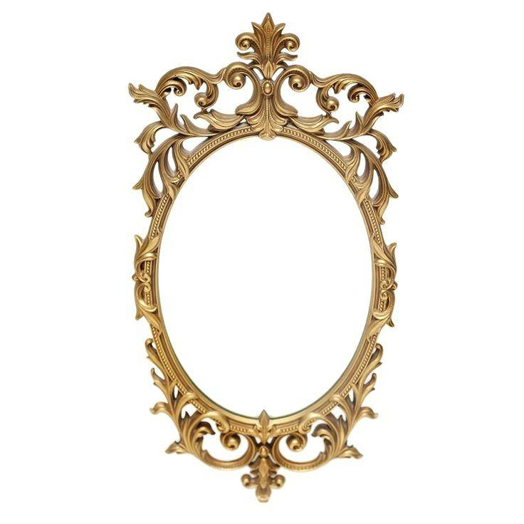Country Grey Ornate Framed Mirror 120X90Cmlarge Wood Frame Gilt Regarding Gold Ornate Mirrors (#13 of 20)