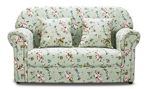 Country Style Sofas And Loveseats England Furniture Loveseats In Country Style Sofas And Loveseats (#7 of 15)